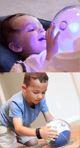 Présentation de la cause autistique